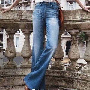 Madewell Flea Market madewell jeans